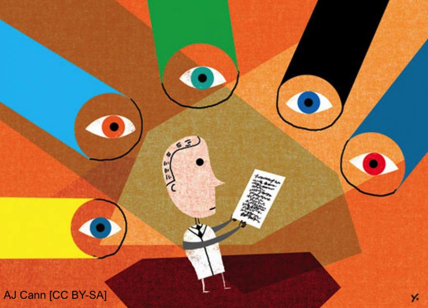 Szemfényvesztők a lektorálásban – a szakma reagál