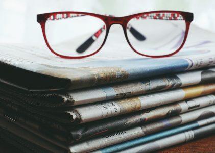 Segítség! Milyen folyóiratot válasszak?