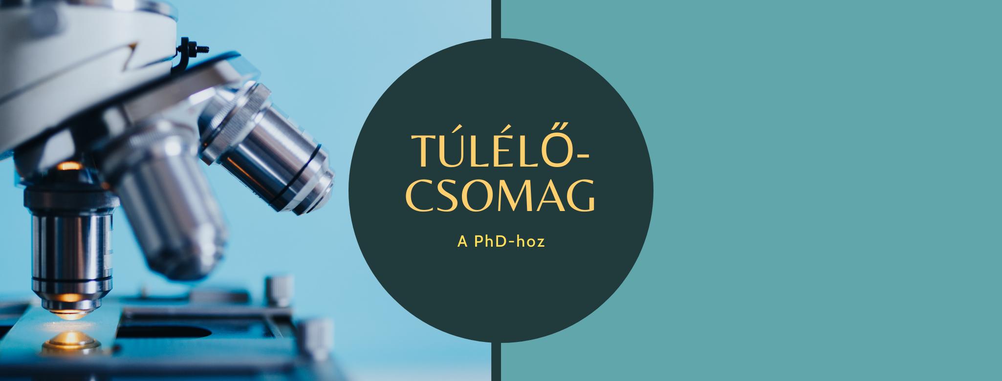 Így éld túl a PhD-d