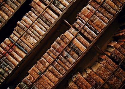 Könyvtárak az adatintenzív világban